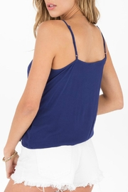Others Follow  Venue Tank Top - Side cropped