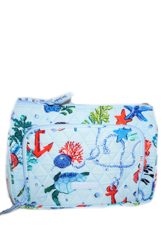 Shoptiques Product: Vera Bradley Anchors Aweigh Little Hipster