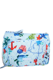Vera Bradley Anchors Aweigh Little Hipster - Product Mini Image