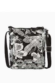 Vera Bradley Bedford Blooms Mini Hipster - Front cropped