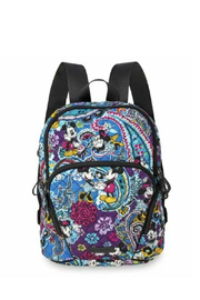 Vera Bradley Disney Mickey's Celebration Hadley Backpack - Product Mini Image
