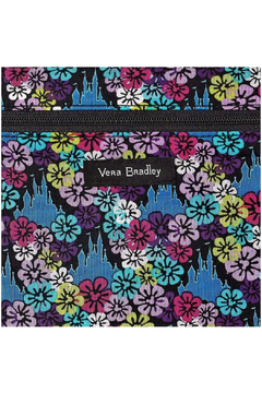 Vera Bradley Disney Mickey's Paisley Celebration Triple Zip Hipster - Alternate List Image