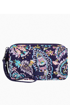 Vera Bradley French Paisley All In One Crossbody - Product List Image