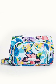 Vera Bradley Marian Floral Little Hipster - Product Mini Image