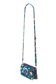 Vera Bradley Moonlight Garden All In One - Front full body