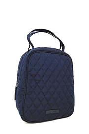 Vera Bradley Navy Lunch Bunch - Front cropped