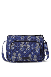 Vera Bradley Seahorse of Course Little Hipster - Product Mini Image