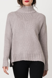Margaret O'Leary Vera Turtleneck - Product Mini Image