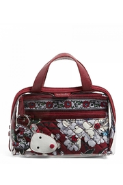 Vera Bradley 3pc Tech Accessories-Gift-Set - Front cropped