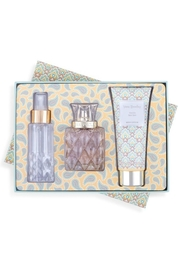 Vera Bradley 3pc Vanilla Sea-Salt - Product Mini Image