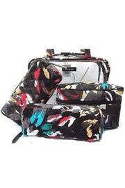 Vera Bradley Splash Floral 4-Piece - Product Mini Image
