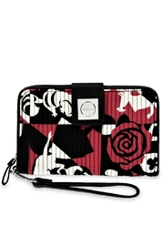Vera Bradley Disney Alice Wristlet - Product Mini Image