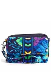 Vera Bradley Midnight Blues All-In-One - Front cropped