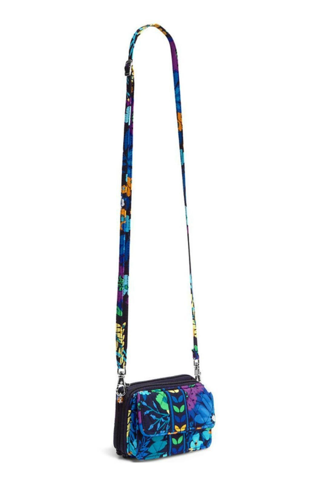 Vera Bradley Midnight Blues All-In-One - Front Full Image