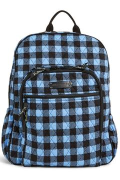 Shoptiques Product: Alpine Check Backpack
