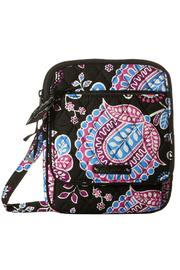 Vera Bradley Alpine Floral Mini Crossbody - Product Mini Image
