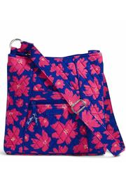 Vera Bradley Art Poppies Hipster - Front cropped