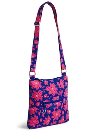 Vera Bradley Art Poppies Hipster - Front full body