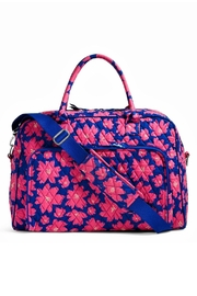 Vera Bradley Art Poppies Weekender Bag - Product Mini Image
