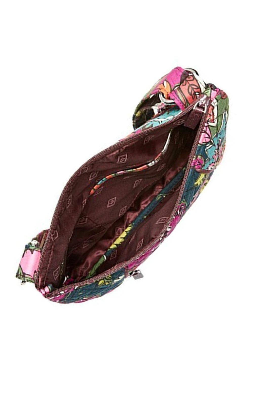 Vera Bradley Autumn Leaves Hipster - Side Cropped Image
