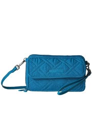 Vera Bradley Bahama Bay All-In-One - Front cropped