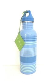 Vera Bradley Blue Water Bottle - Product Mini Image