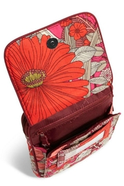 Vera Bradley Bohemian Blooms Mini-Hipster - Side cropped