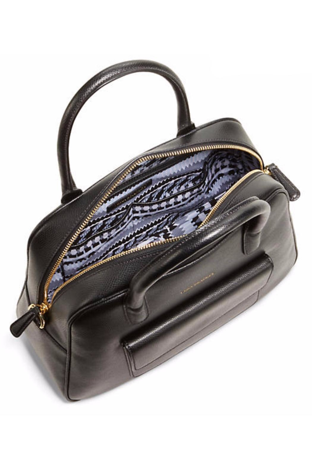 Vera Bradley Leather Bowled Over - Side Cropped Image