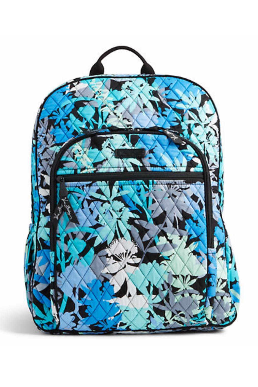 Vera Bradley Campus Backpack Camofloral From New York By Let S Bag