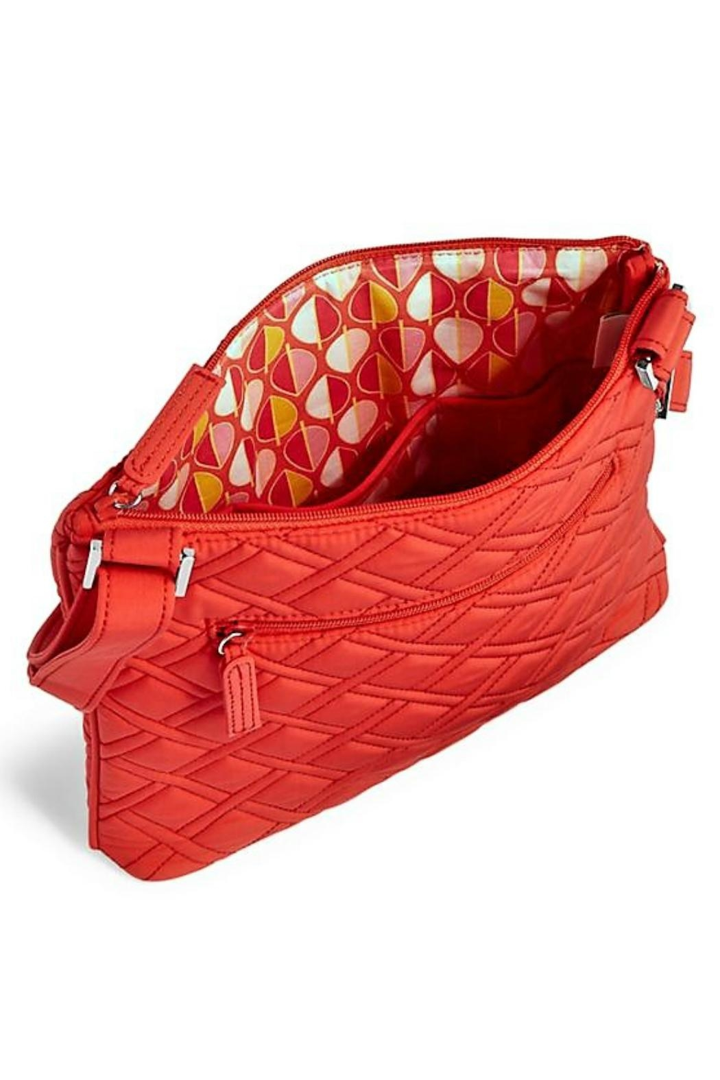 Vera Bradley Canyon Sunset Hipster - Front Full Image