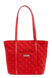 Vera Bradley Canyon Sunset Vera Totes - Front cropped
