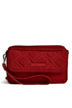 Shoptiques Product: Cardinal Red All-In-One