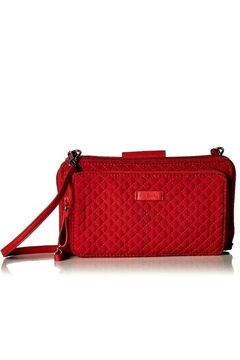 Vera Bradley Cardinal Red Deluxe-Alltogether - Product List Image