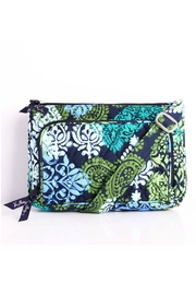 Vera Bradley Caribbean Sea Little-Hipster - Product Mini Image