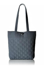 Vera Bradley Charcoal Tote - Product Mini Image
