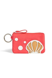 Vera Bradley Clam Zip-Id Case - Product Mini Image