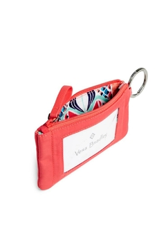 Vera Bradley Clam Zip-Id Case - Alternate List Image