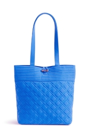 Vera Bradley Coastal Blue Tote - Product Mini Image