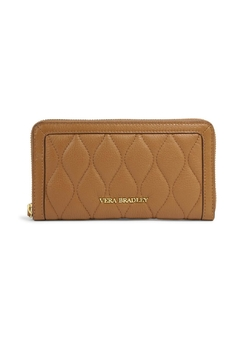 Shoptiques Product: Cognac Georgia Wallet