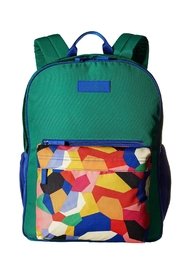 Vera Bradley Color Block Backpack - Product Mini Image