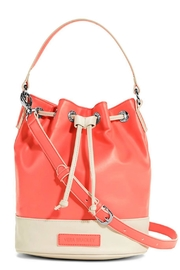 Vera Bradley Coral Bucket Crossbody - Product Mini Image
