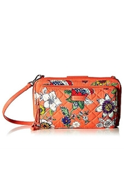 Vera Bradley Coral Floral All-Together - Product Mini Image