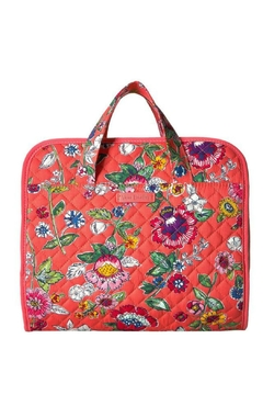 Vera Bradley Coral Floral Travel-Organizer - Product List Image