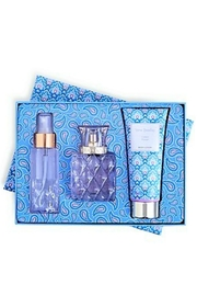 Vera Bradley Cotton Flower Fragrance-To-Go - Product Mini Image