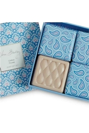 Vera Bradley Cotton Flower Soap - Product Mini Image