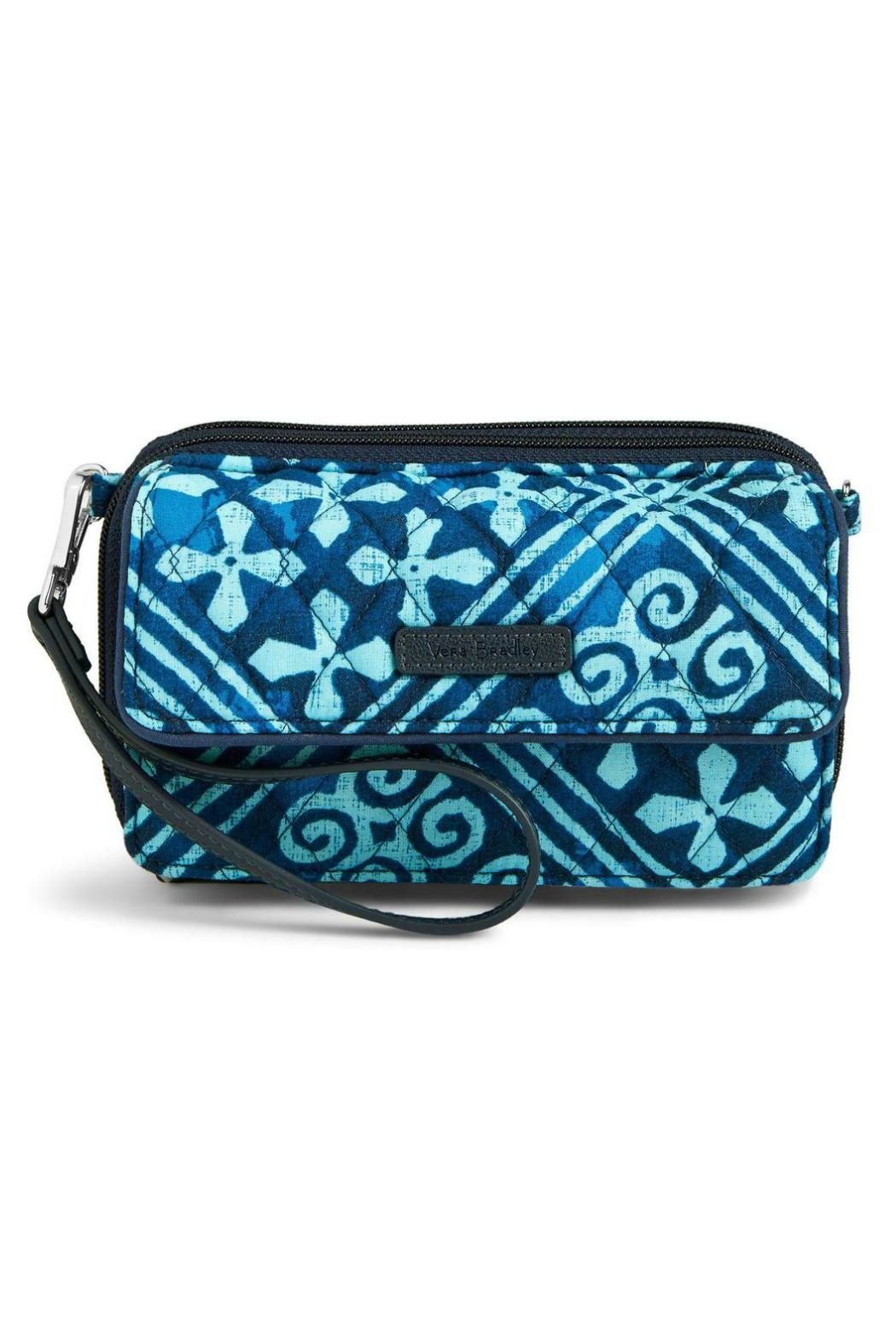 Vera Bradley Cuban Stamps All-In-One - Main Image
