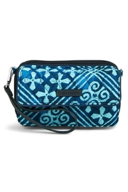 Vera Bradley Cuban Stamps All-In-One - Product Mini Image