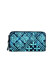 Vera Bradley Cuban Tiles Georgia Wallet - Product Mini Image