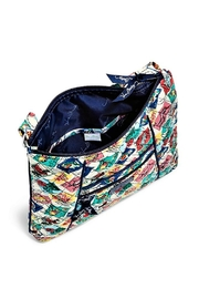 Vera Bradley Cuban Stamps Hipster - Front full body
