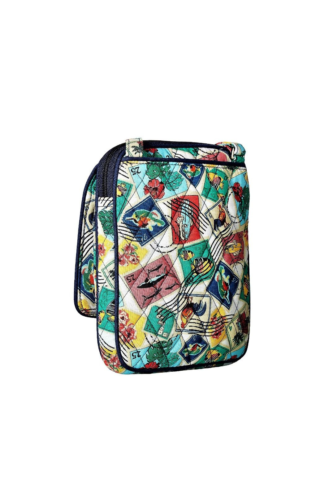 Vera Bradley Mini Hipster Crossbody - Side Cropped Image